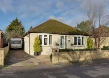 Thumbnail 3 bedroom detached bungalow for sale in Lansdowne Road, Abingdon