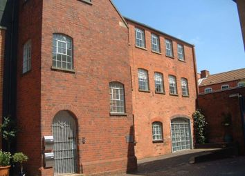 Thumbnail 2 bed flat to rent in Victoria Works, Vittoria Street, Birmingham