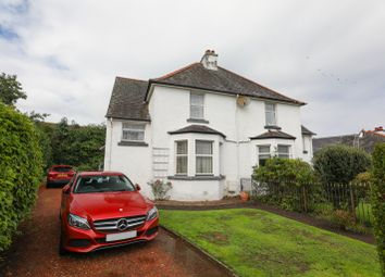 Thumbnail 3 bed semi-detached house for sale in Townhead Road, Newton Mearns, Glasgow