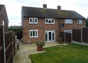 Thumbnail 3 bed semi-detached house to rent in Ayot Path, Borehamwood