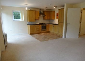 Thumbnail 2 bed flat to rent in Beeches Bank, Norfolk Park