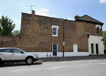 Thumbnail 1 bed flat for sale in Barclay Road, Bushwood Area
