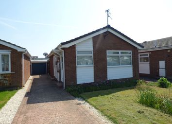 Thumbnail Bungalow to rent in Woburn Drive, Bedlington