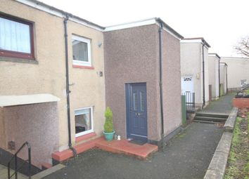 Thumbnail 2 bed terraced house for sale in 14 Limefield Place, Bathgate EH481Rd
