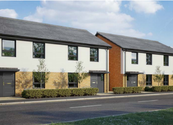 Thumbnail 3 bedroom semi-detached house for sale in Station Approach, Medsted, Alton, Hampshire