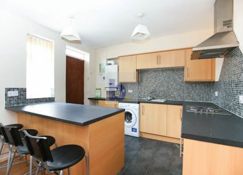 Thumbnail 4 bed maisonette to rent in Fern Avenue, Newcastle Upon Tyne