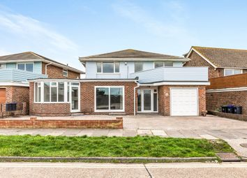 Thumbnail 4 bed detached house for sale in Harbour Way, Shoreham-By-Sea