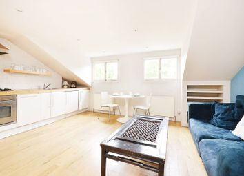 Thumbnail 1 bed flat to rent in Talbot Road, Westbourne Park