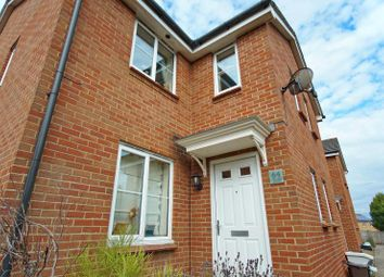 Thumbnail 2 bed end terrace house to rent in Montreal Avenue, Horfield, Bristol