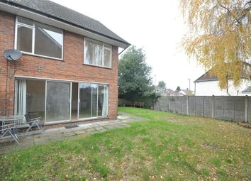 Thumbnail 2 bed semi-detached house to rent in Rydens Road, Walton-On-Thames, Surrey