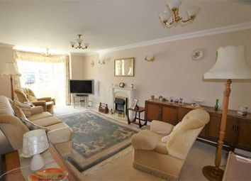 Thumbnail 2 bedroom flat for sale in Severn Road, Weston-Super-Mare
