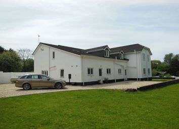 5 bed detached house for sale in Blackhills Lane, Fairwood, Swansea SA2