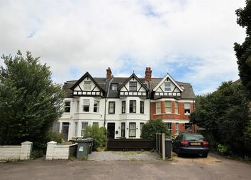 Thumbnail 2 bedroom flat for sale in Wharncliffe Road, Bournemouth, Dorset