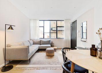 Long Street, London E2. 2 bed flat for sale