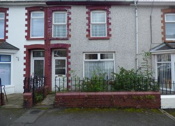 Thumbnail 3 bed property for sale in Waun Llwyd Terrace, Nantymoel, Bridgend.
