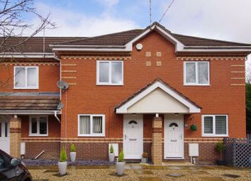 Thumbnail 2 bedroom terraced house for sale in Riverside Steps, Bristol