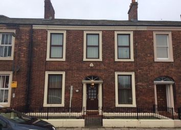 Thumbnail 3 bed terraced house for sale in Woodrouffe Terrace, Carlisle