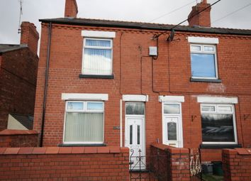 Thumbnail 3 bed end terrace house for sale in Dodds Lane, Gwersyllt, Wrexham