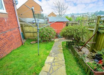 Thumbnail 2 bed flat for sale in Louville Close, Paignton