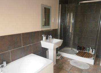 Thumbnail 2 bed terraced house to rent in Marlborough Road, Bearwood, Smethwick