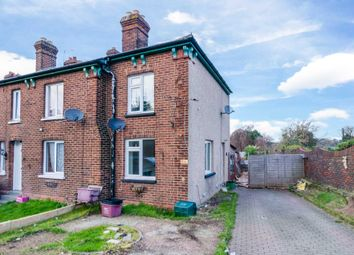Thumbnail 3 bed semi-detached house for sale in Maidstone Road, Sidcup
