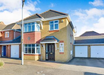 Thumbnail 4 bed detached house for sale in Cork Place, Bletchley, Milton Keynes, Buckinghamshire