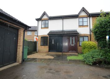Thumbnail 2 bed property to rent in Base Close, Aylesbury