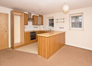 Thumbnail 2 bed flat for sale in Hassell Street, Newcastle-Under-Lyme