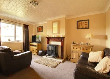 Thumbnail 3 bed end terrace house for sale in Saunters Way, Riccall, York