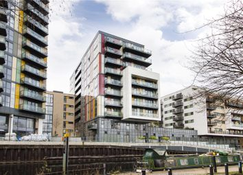 Thumbnail 3 bedroom property for sale in Riverwalk Apartments, Homerton High Street, London