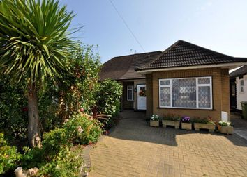 Thumbnail 3 bed semi-detached bungalow for sale in The Croft, Ruislip
