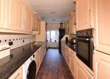 4 bed semi-detached house for sale in Scotby Avenue, Walderslade, Chatham, Kent ME5