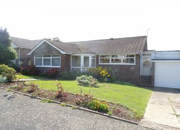 Thumbnail 2 bed detached bungalow to rent in Beechwood Gardens, St. Leonards-On-Sea