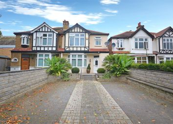 Thumbnail 3 bed semi-detached house for sale in Church Road, Osterley, Isleworth
