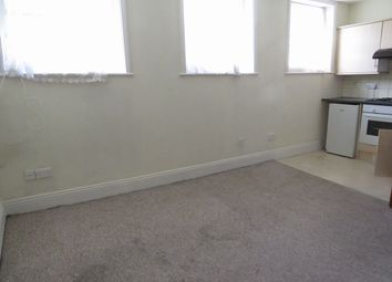 Thumbnail Studio to rent in Oriental Place, Brighton, East Sussex