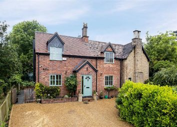 Thumbnail 4 bed detached house for sale in Hill, Rugby, Warwickshire