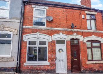 Thumbnail 2 bed terraced house for sale in Alexandra Street, Dudley