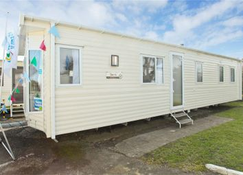 Thumbnail 3 bed mobile/park home for sale in Reach Road, St. Margarets-At-Cliffe, Dover