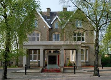 Thumbnail 1 bed flat for sale in The Gables, Albert Road, Colne, Lancashire