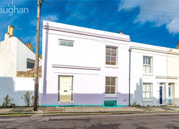 Thumbnail 2 bed end terrace house for sale in West Hill Place, Brighton, East Sussex