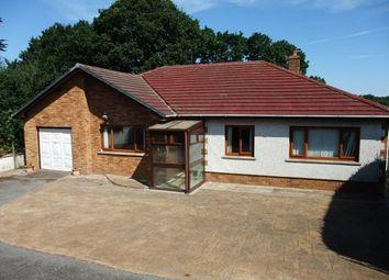 Thumbnail 3 bed detached bungalow for sale in Gotrel Estate, Verwig Road, Cardigan