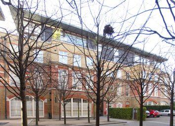 Thumbnail 2 bed flat to rent in Stepney City Apartments, Clark Street, Stepney