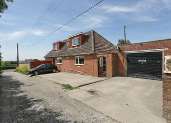 Thumbnail 3 bed detached bungalow for sale in Arundel Road, Cliffsend, Ramsgate