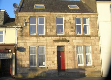Thumbnail 3 bed maisonette for sale in Glasgow Street, Millport