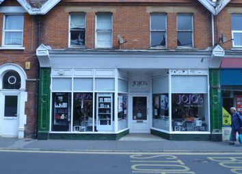 Thumbnail Retail premises to let in 3 School Green Road, Freshwater, Isle Of Wight