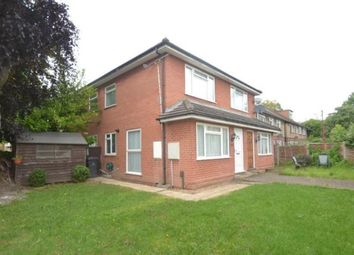 Thumbnail 1 bed semi-detached house to rent in Spring Grove Road, Isleworth, Middlesex