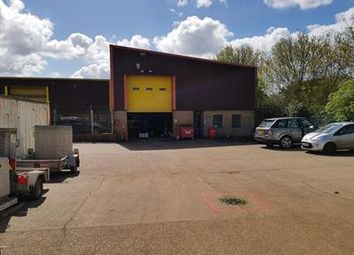 Thumbnail Light industrial to let in Units 12 & 12A, Mill Hall Business Estate, Aylesford, Kent