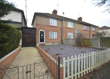 Thumbnail 2 bed end terrace house for sale in Gilda Terrace, Rayne Road, Braintree