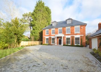 Thumbnail 5 bedroom detached house for sale in Warren Drive, Kingswood, Tadworth