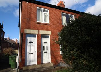 Thumbnail 2 bed flat for sale in Marleen Avenue, Newcastle-Upon-Tyne, Northumberland